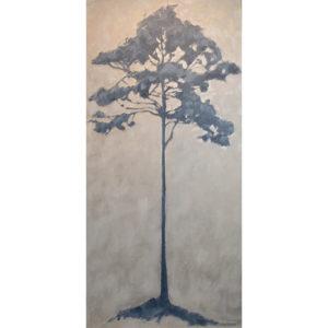 Wonnacott Pine in Grey