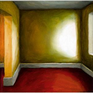 Bennerstrom, Green Room