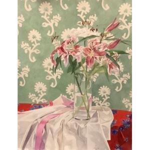 Cromer, Lilies