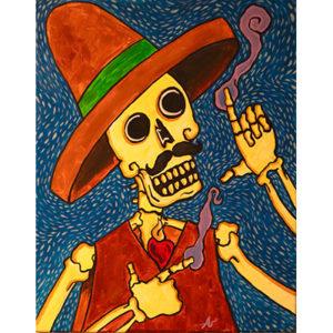 Gonzalez_Mexican Finger Guns