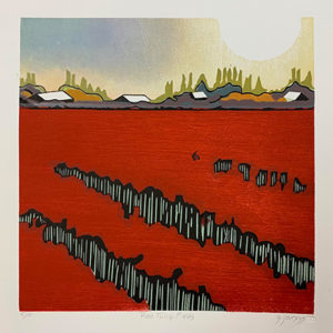 Jaress, Red-tulips-at-dusk