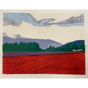 Jaress, Sky-Over-Skagit-Fields