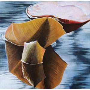 Nancy Canyon_Ruddle Lilies